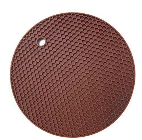 kuke-motivo-a-nido-dape-in-vaso-alto-tappetino-resistente-al-calore-marrone