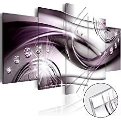 murando - Cuadro de cristal acrílico 100x50 cm - Cuadro de acrílico - Impresion en calidad fotografica - a-A-0174-k-p