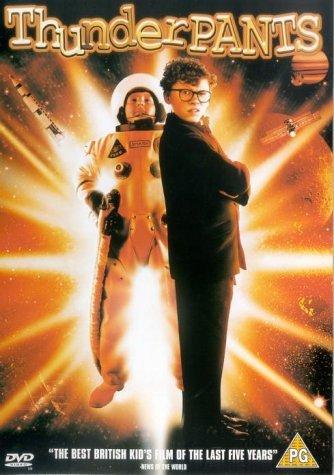 Thunderpants [DVD] [2002] by Simon Callow