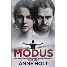 Modus - Fear Not. TV Tie-In