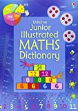 Junior Illustrated Maths Dictionary (Usborne Dictionaries)