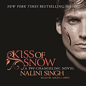Kiss Of Snow Psy Changeling Book 10 Hörbuch Download Amazonde