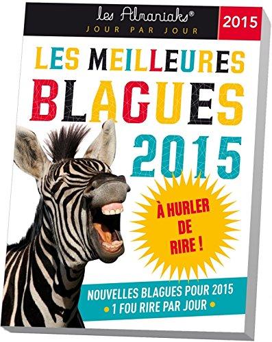 ALMANIAK LES MEILLEURES BLAGUES 2015 par Collectif