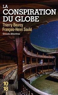 La Conspiration du Globe par Thierry Bourcy