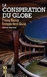 La Conspiration du Globe par Soulié
