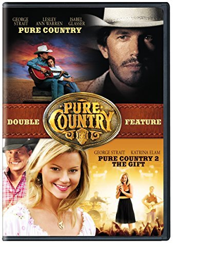 Pure Country 2: The Gift/ Pure Country by GEORGE STRAIT
