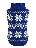 Norweger Hunde-Pullover