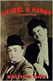 Classic Set of 9 Postcards of Laurel & Hardy: Edition One