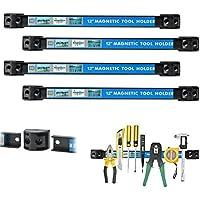 Magnetische Werkzeughalter, PULNDA 12 Inch Magnetic Tool Holder (4-tlg).