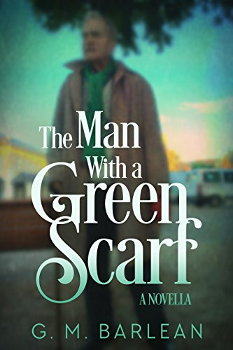 the-man-with-a-green-scarf-english-edition