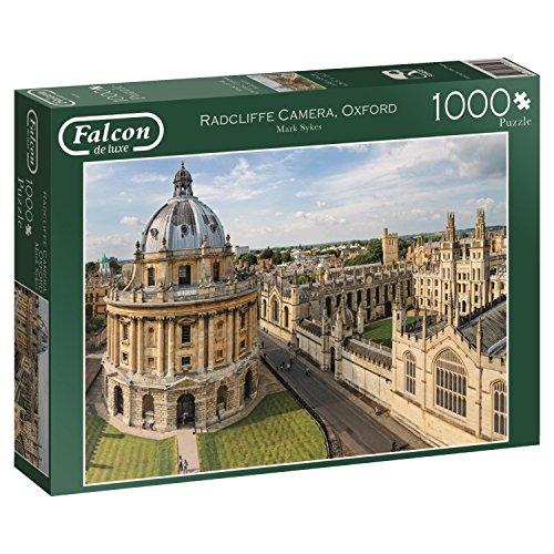 Jumbo - 1000 Falcon, Radcliffe Camera, Oxford (611159)