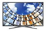 "Samsung UE49M5500AKXZT - TV LED 49"" Full HD Smart, Wi-Fi, DVB-T2C, colore Titano scuro"