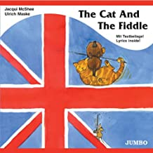 The Cat and the Fiddle. CD.