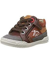 Kickers Jinjang - Zapatos de primeros pasos Bebé-Niñas