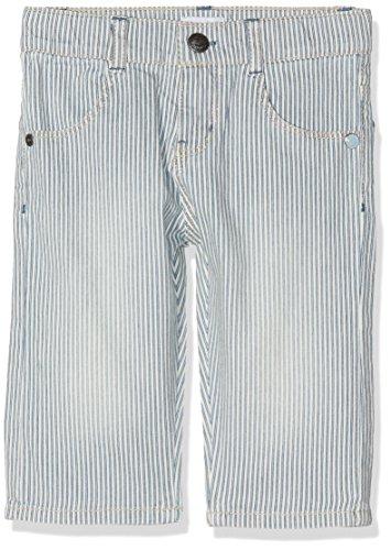 Absorba Boutique Jungen Badeshorts Beach Mkg Blau (Indigo), 104 (Oshkosh Kinder-shorts)
