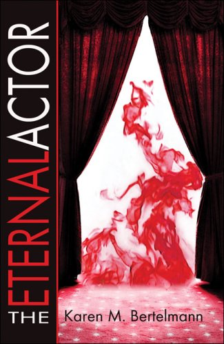 The Eternal Actor Cover Image