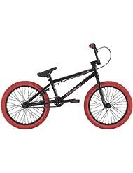 BMX Downtown Gloss Black