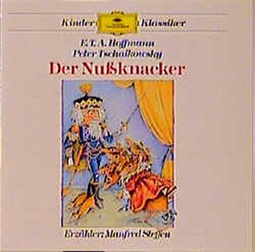 Der Nussknacker (Deutsche Grammophon Kinder-Klassiker)