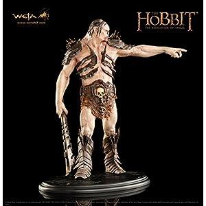 Weta–el Hobbit Bolg Figura, 9420024712818