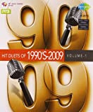 Hit Duets of 1990's-2009 - Vol. 1