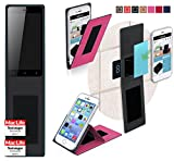 Gionee Pioneer P5W Hülle Cover Case in Pink - innovative 4