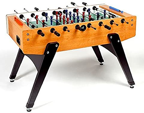 'Football Table Garlando Master Cup, Another Model Variety of a bestseller Master