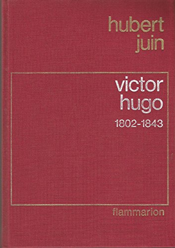 Victor Hugo Tome 2 1844 1870 [Pdf/ePub] eBook