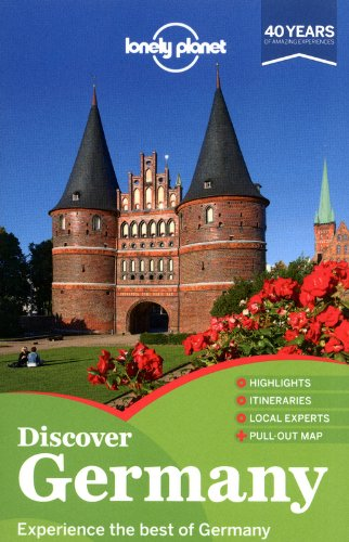 Lonely Planet Discover Germany (Discover Guides)