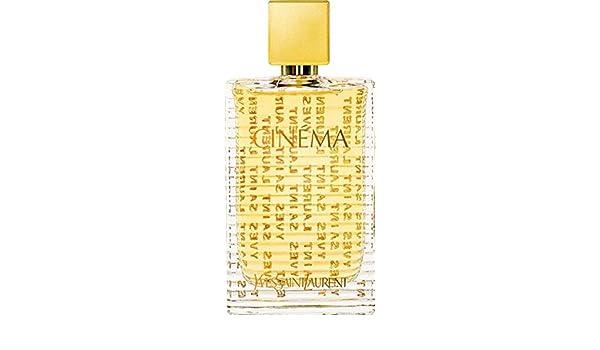 58470c6540 Yves Saint Laurent Cinema Eau de Parfum Spray 90ml  Amazon.co.uk  Beauty