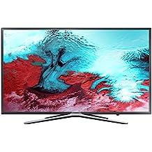 "Samsung UE32K5579SU 32"" Full HD Smart TV Wifi Titanio - Televisor (Full HD, A, Mega Contrast, Titanio, 1920 x 1080 Pixeles, Plana)"