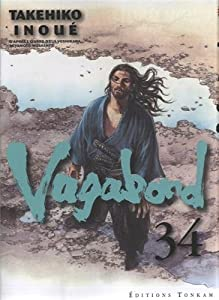 Vagabond Edition simple Tome 34