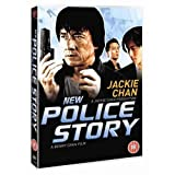 New Police Story (Single Disc) [2004] [DVD] [2007]