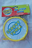 DRUM KIT SET - MY FIRST DRUM GROOVY TUNES BRAND, CHILDS GIFT TOY