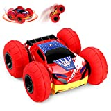 EpochAir RC Car, Kids Toys Remote Control Off-Road Vehicle Racing Car with Inflatable