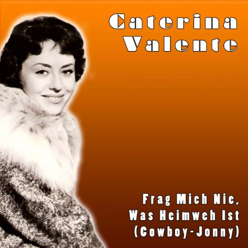 Caterina Valente Songs I've Sung On The Perry Como Show