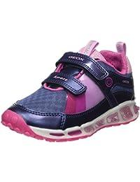 sports shoes 954d9 0e2d4 Suchergebnis auf Amazon.de für: leuchtende schuhe - Geox ...
