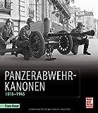 Panzerabwehrkanonen: 1916-1945