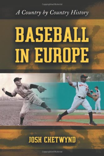 Zoom IMG-2 baseball in europe a country