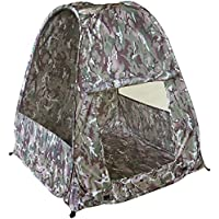 Kombat UK Lightweight Play Kids' Outdoor Pop-Up Tent available in British Terrain Pattern - Size 85 X 85 X 88 cm