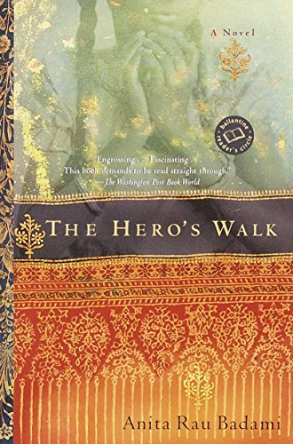 The Hero's Walk: A Novel (Ballantine Reader's Circle)
