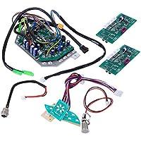 Alomejor Circuito de Control Placa Principal Controlador de Placa Base Controlador de Placa de Circuito Scooter eléctrico Placa Base(TT-G2 Self Balancing)