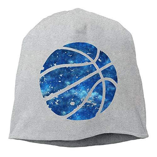 NA Basketball Vintage Look Retro Winter Beanie Skull Cap Warm Strick Ski-Schlauch-Mütze Langlebig
