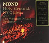 Holy Ground : Nyc Live Withwordless Musi...