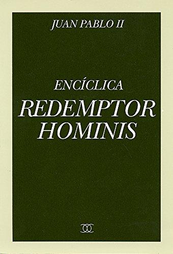 Redemptor hominis (Documentos MC) por Juan Pablo II