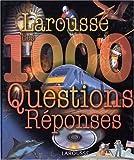 """Afficher """"Larousse des 1000 questions réponses"""""""