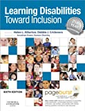 Learning Disabilities - E-Book: Towards Inclusion