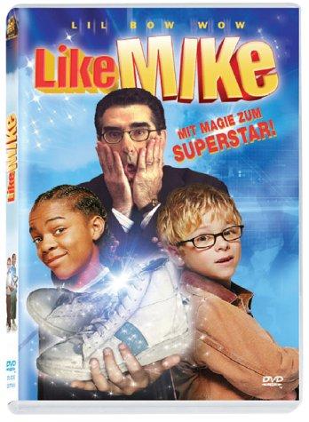 Twentieth Century Fox Like Mike