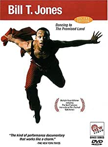 Bill T. Jones - Dancing to the Promised Land [1994] [DVD] [NTSC]