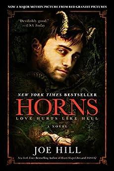 Horns: A Novel von [Hill, Joe]
