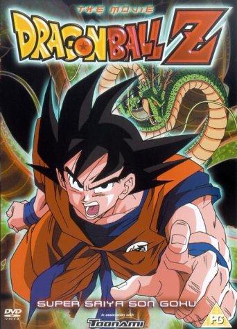 Super Saiya Son Goku